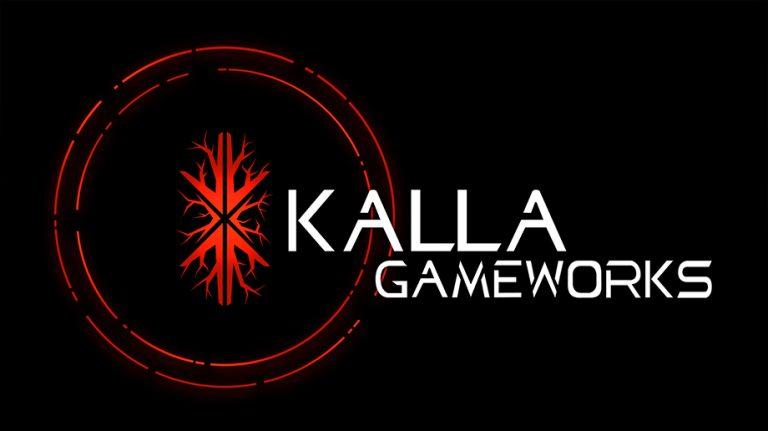 Kalla Gameworks Logo